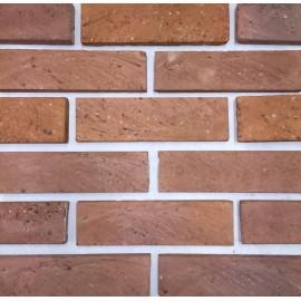 Reclaimed Red Brick Slips