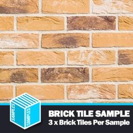Mayfair Brick Tile - Sample