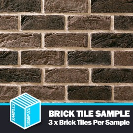 Monsoon Brick Tile Sample