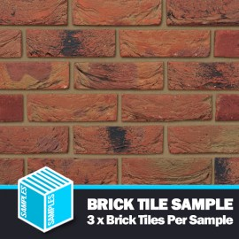 The Hampton Brick Tile - Sample