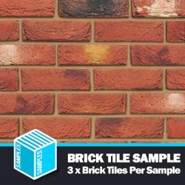 The Portabello Brick Slip - Sample