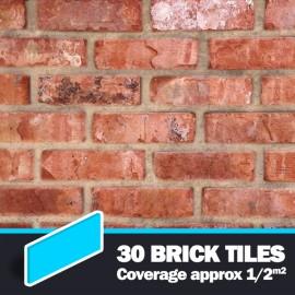 Olde Heritage Brick Tiles