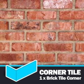 Olde Heritage Brick Tile Corners