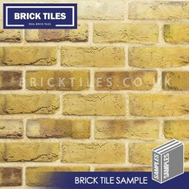 London Reclaimed Stock Brick Slips