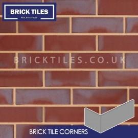Bowery Brick Tile Corners