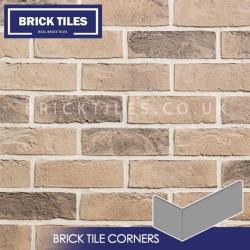 Kensington Buff Multi Brick Tile - Sample