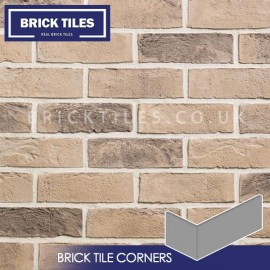 Kensington Buff Multi Brick Tile Sample