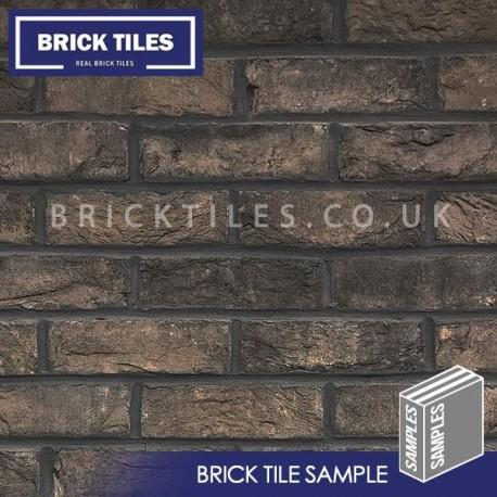 Monsoon Brick Tile Sample