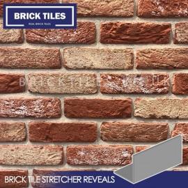Olde Grange Brick Tile Stretcher Reveals