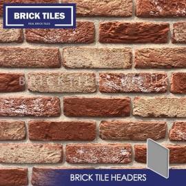 Olde Grange Brick Tile Headers