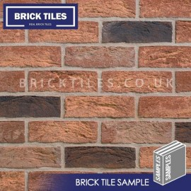 Saxon Brick Tile - Sample
