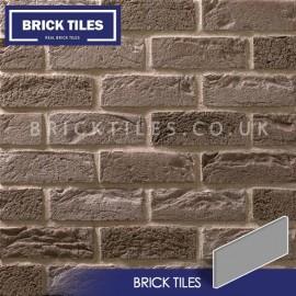 Silver Grey Brick Tiles