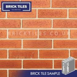 Stannard Brick Tile - Sample