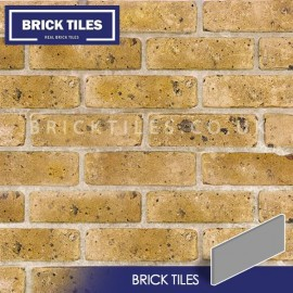 Thames Yellow Blend Brick Tiles