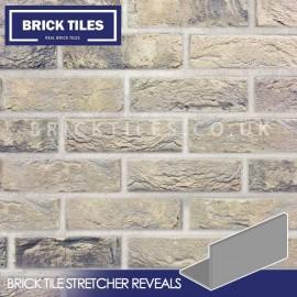 The Camden Brick Tile Stretcher Reveals