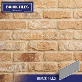 New Sandalwood Brick Tiles