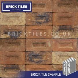 Cinda Brick Tile - Sample
