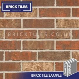 Sherwood Brick Tile - Sample