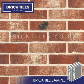 Fenland Brick Tile - Sample