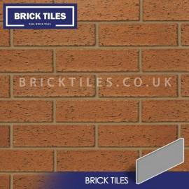 Red Rustic Brick Tiles