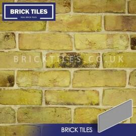 Reclamation Yellow Stock Brick Tiles
