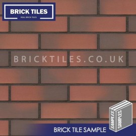 Jorvik Brick Tile - Sample