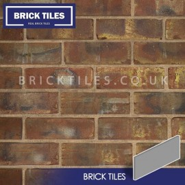 Olde Victorian Red Blend Brick Tiles