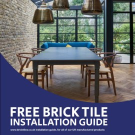 Brick Tile FREE Installation Guide
