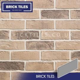 Kensington Buff Multi Brick Tiles