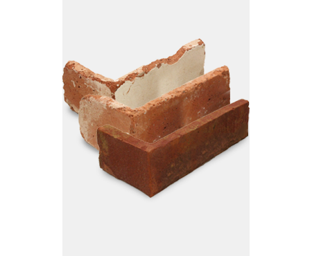 Brick Tile Corners