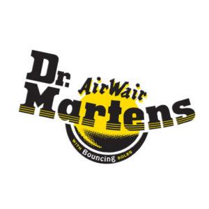 Dr Martins Logo